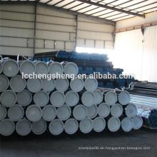 ASTM A335 P11 Legierung Nahtloses Stahlrohr mit verschiedenen Größen