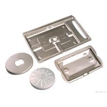 Aluminium Blechteile für Elektrische Maschine