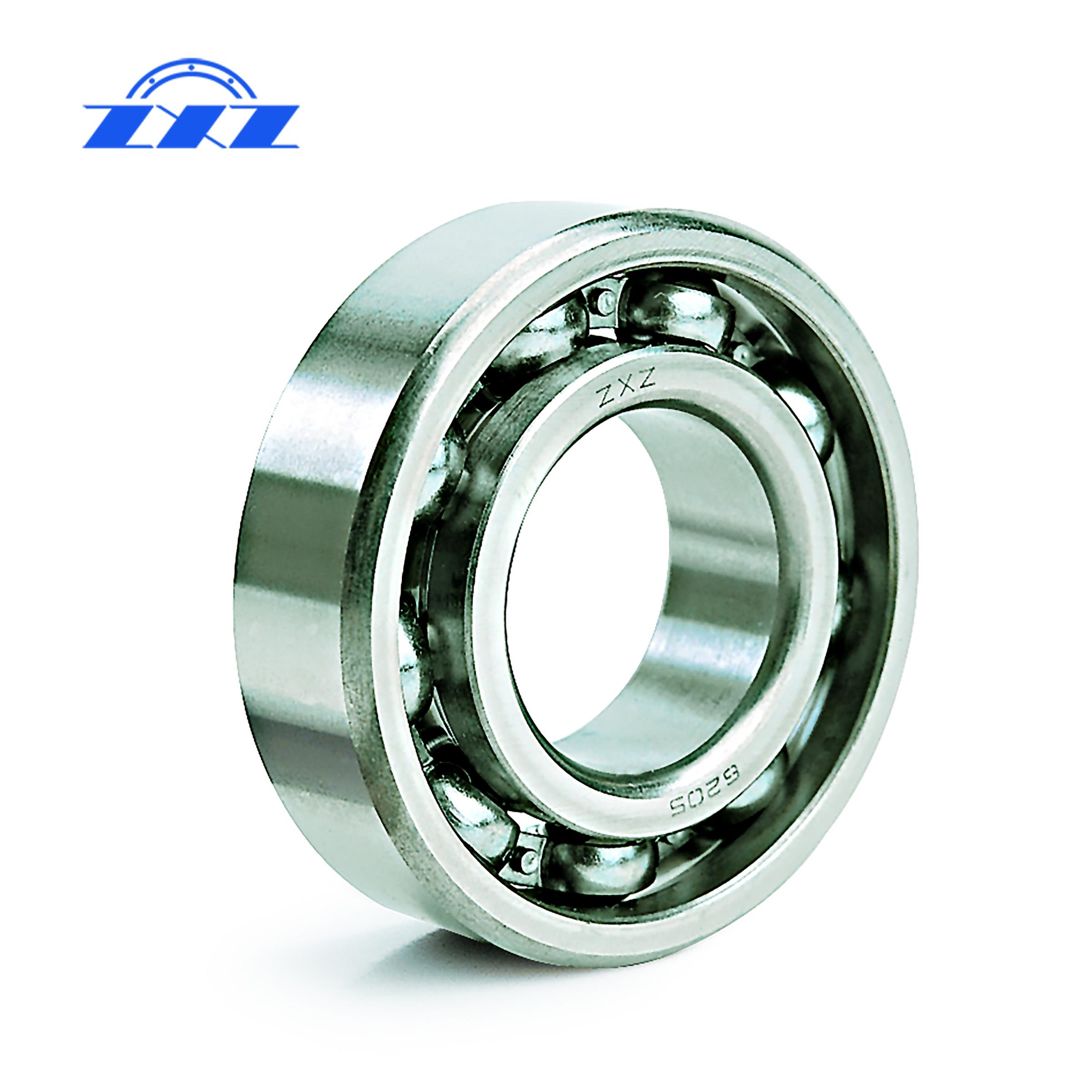 6200 deep ball bearings