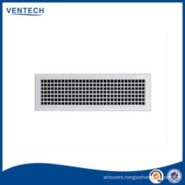 Air vent return grille