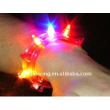 led night light bracelet