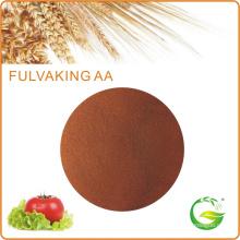 100% Soluble Potassium Fulvate Fertilizer