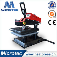 Auto Swing Heat Transfer Machine