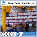 Workshop Lifting Machine Slewing Jib Crane, Best Jib Crane Price