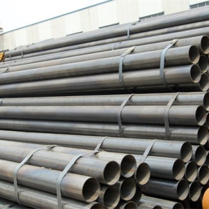 A36 ERW Welded construction pipe