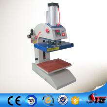 CE Certificate Automatic Pneumatic Heat Press Sticker Printing Machine