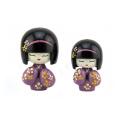 FQ marque festival traditionnel artisanat moderne caricature japonais mini bébé poupée