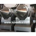 Big Capacity Flavoring Granules Mixer