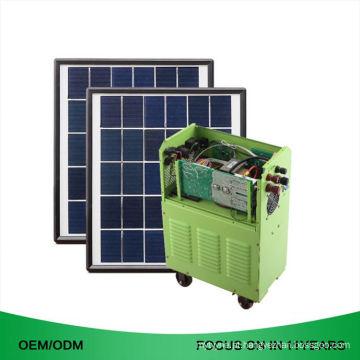 Solar Generator Off Grid 5000 Watt Sistema de Painel Solar