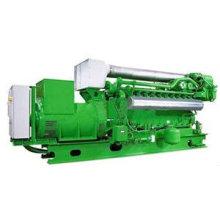 Силовая установка природного газа 20 кВт-1000 кВт