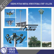40 Meters High Mast Lighting Fixtures