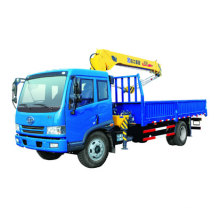 XCMG 6 Ton Truck Mouned Crane/Crane Truck