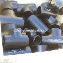 Китай прямой заводского качества кованые фитинги трубы