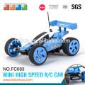 4CH petite échelle haute vitesse 4x4 jouet rc voiture 27MHz / 40MHz à vendre avec EN71/ASTM/EN62115/6p