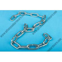 China Hersteller Rigging Hardware mittelkettige Link/Marine Hardware