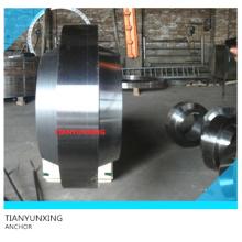 API Underground Welding Neck Carbon Steel Anchor Flansche