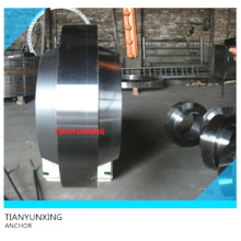 API Underground Welding Neck Carbon Steel Anchor Flanges