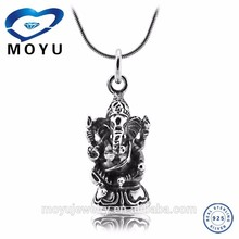 latest design Jewelry Thai silver pendant charms wholesale custom jewelry wholesale