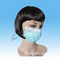 3-Ply Nonwoven Earloop Face Mask for Medical