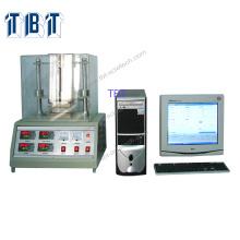 Máquina de teste de condutividade térmica de cerâmica