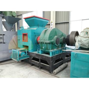 Máquina de briquetagem de ferro em pó