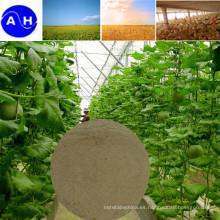 Ácido sulfúrico hidrolizado aminoácidos libres de Chloridon Aminoácidos Vegetales