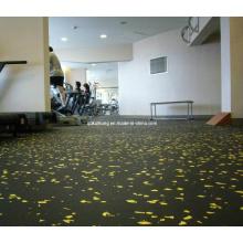 Star Light Series Rubber Floor