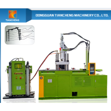 Đôi trượt Ban Injection Molding Machine