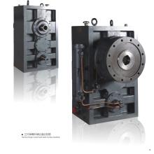 Caja de cambios ZLYJ-180 para extrusión de tubos de plástico