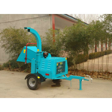 Superb quality CE approved RunShine RXDW wood chipper for sale