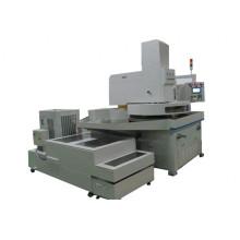 Máquina de moagem de superfície de peças de rolamentos de alta precisão