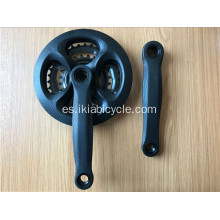 24-34-42T Chainwheel and Crank