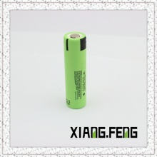 High Power NCR 18650 Battery, NCR 18650PF 2900mAh Rechargeable Battery, Panasonic 18650PF 3.7V Li-ion