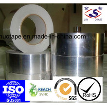 Rubber Adhesive Aluminium Foil Tape for Refrigerator Sector