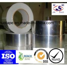 Fita adesiva de alumínio para o setor de refrigeração