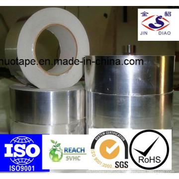 Rubber Adhesive Aluminium Foil Tape for Refrigerator Sector