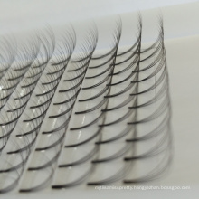 wholesale price 100% handmade 2D 3D 4D 5D 6D volume eyelash extensions