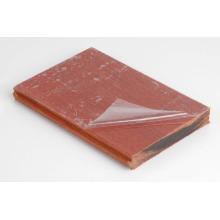 Película de polietileno para superficies de madera