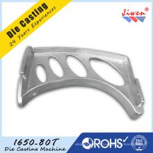 Soem-populäre u. Hohe Qualität Aluminiumdruckguss maschinell bearbeitete Teile