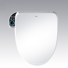 Japanese Electric Bidet Seat Auto Flush Easy Installation Lid Price Heated Smart Toilet Seat Cover