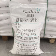 8 Micron Aluminum Hydroxide for Copper-Clad Plate