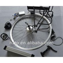 neu !! billiger! 36v500w elektrische Fahrradausrüstung, elektrisches Fahrradumwandlungsinstallationssatz