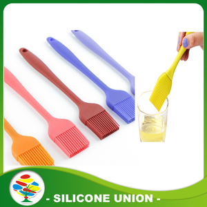 Silicone Spazzola Oil And Kitchen Tooling