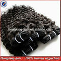 fast shipping virgin brazilian curly hair 3 bundles weave