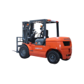 4.0 Ton Big Forklift with Small Volume