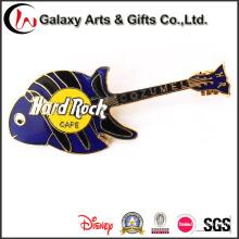 Pin de encargo de la solapa del metal de la calidad para el regalo promocional
