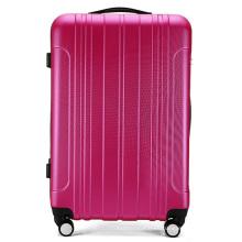 Maletas rígidas para equipaje con carretilla de viaje ABS