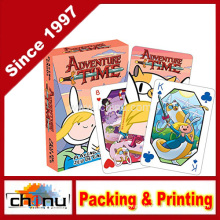 Adventure Time Fionnaa and Cake Playing Cards (430051)