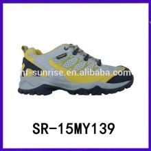 Sapata nova do homem à moda sapata ocasional do esporte da sapata sapatas baratas dos esportes sapatas do esporte China