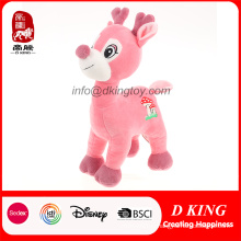 Cute Animal Plush Toy Stuffed Deer for Children